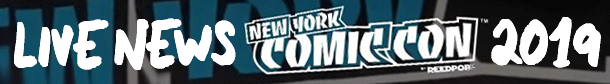 2019 NYCC News and Updates